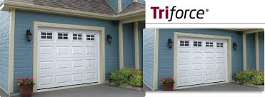 garage door window insertsTriforce  Residential Garage Doors Manufacturers  Garaga