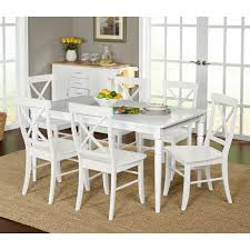 Albury 7 Piece Dining Table Set Walmartcom