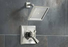 delta brushed nickel shower trim shower delta brushed nickel shower trim kit delta brushed nickel shower