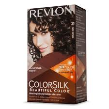 Revlon Colorsilk Beautiful Color Permanent Hair