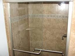 tiled shower stalls ideas for a ceramic tile shower stall tile shower stalls without doors