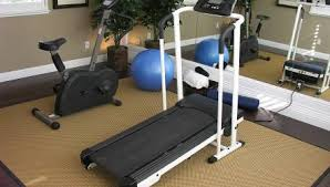 the 4 best home exercise machines for weight loss