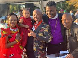 In a statement, the channel said it has accepted his. I Am Bishop I Makamu Bishop Makamu Twitter
