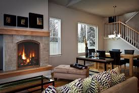 mendota fullview fireplace fv41 arch traditions