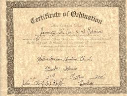 blank ordination certificates ideas of minister ordination certificate template with additional