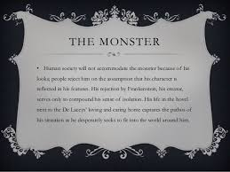 Quotes From Frankenstein Awesome Frankenquotes