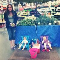 Walmart Supercenter Big Box Store In Socorro