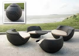 image modern wicker patio furniture. Architecture Trendy Idea Modern Patio Chairs Smartness Image Wicker Furniture