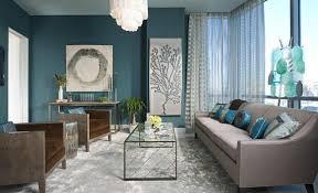 40 Radiant Blue Living Room Design Ideas Rilane Simple Blue Living Room Designs
