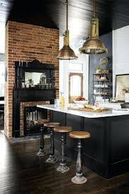 Images Of Black Kitchen Cabinets Mascaactorg