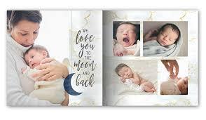 Baby Albums Baby Photo Album Tirevi Fontanacountryinn Com