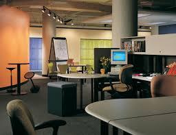 creative office environments. Creative Office Environments. Perfect Collaboration Circa 1996 At Autodeskkinetix Building In San Francisco The Environments