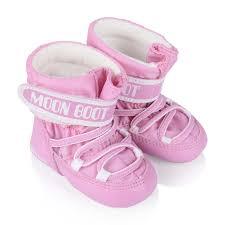 Designer Crib Shoes Uk Moon Boot Pink Crib Booties Baby Girl Designer Clothes