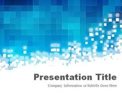 Blue Power Point Templates Free Squares Powerpoint Templates Free Ppt Powerpoint