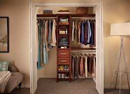 furniture closet storage systems design with hanging storage solutions and wood shoe storage with drawer