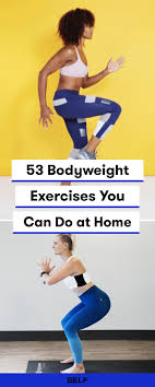these bodyweight workouts for women can help tone and strengthen your arms legs upper body abs and all over these bodyweight exercises are hiit yoga