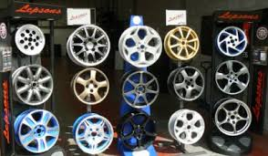Alloy Wheel Display Stand About Us Lepsons 28