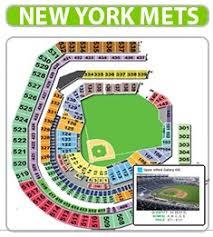Citi Field Baseball Seating Chart 12 Luxury Citi Field Seating Chart Rows Image Percorsi