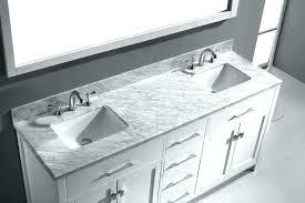 72 inch bathroom vanity double sink. Simple Double Wonderful 72 Inch Espresso Double Basin Sink Bathroom Vanity Set Warren  Square In White  Inside U