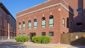 Perdue University Purdue University Msee And American Railway Building
