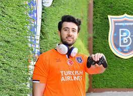 İstanbul Başakşehir ESpor   İ