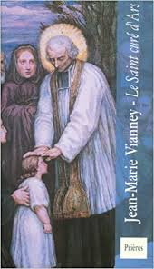 Check spelling or type a new query. Jean Marie Vianney Le Saint Cure D Ars Nc 9782848630014 Amazon Com Books