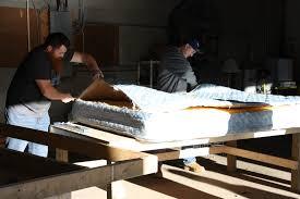 mattress recycling. Domtar Supports ASK Wellness Mattress Recycling Social Enterprise C