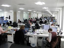 cramped office space. How To Increase Space In Your Office Cramped