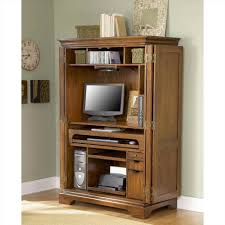 home office armoire. Desk Computer Armoire Incredible Compact Cabinet Furniture Best Design Home Office Pics Of C