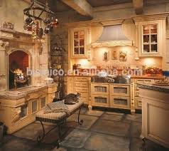 French Marquetry Style Kitchen Cabinet,solid Wood Kitchen Cabinet,kitchen  Furniture, View Kitchen