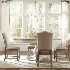 stylish white round pedestal dining table pedestal round dining table the elegant round pedestal table