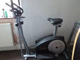 york xc530. york fitness xc530 cross trainer - sports, leisure \u0026 travel 1