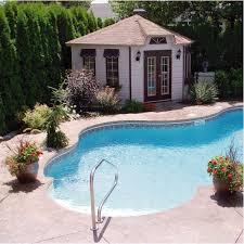 installez votre kit piscine creusÉe À la maison et Économisez