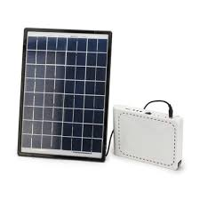 Solar Kit For Home Indoor Outdoor Portable Solar Powered Lighting Solar Powered Lighting Systems