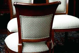 upholstery fabric for dining chair seats beautiful ideas room chairs upholstered cushions