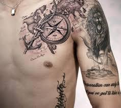Tetování Omalovánky Nebo Umění S Hlubokou Pointou Top Star Prima