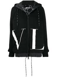 Valentino Shirt Size Chart Valentino Jacket