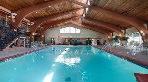 Best Western Plus Plattsburgh: Indoor Pool