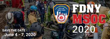 Fdny Foundation To Better Protect New York