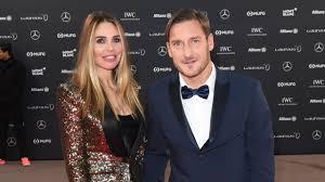 Über das, was ihm gerade am meisten fehlt, und das, was ihn am meisten ärgert. Wechsel Nach Italien Francesco Totti Verhandelt Fur Antonio Rudiger Fussball Bild De