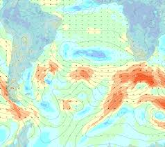 Atlantic Wind Charts Itacoatiara Surf Report Surf Forecast And Live Surf Webcams