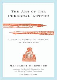 The Art Of The Personal Letter A Guide To Connecting