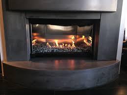 endless flames firebacks fireplace
