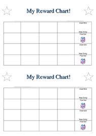 Incentive Charts For Students Simple Reward Chart Kozen Jasonkellyphoto Co