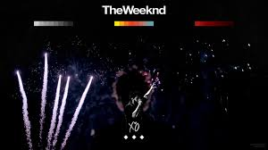 the weeknd trillogy wallpaper 1920x1080