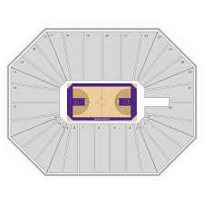 K State Basketball Seating Chart Kansas State Wildcats Basketball Seating Chart Map Seatgeek