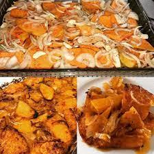 Bugün'ün menüsünde Balkabak Sinkonta var. Tarif taa Urla'dan  @begendikabi_official beğendik abi restoran menüsünden sevgili… | Yemek