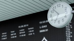 Stock Future Charts Which Chart Time Frame Is Best For Day Trading