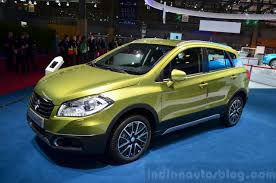 new car launches by maruti in 20158 new Maruti cars launching in 2015