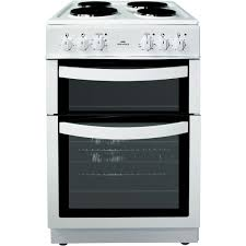 New World Kitchen Appliances New World Nw54espw 54cm Electric Upright Cooker At The Good Guys